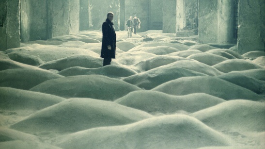 Andrei Tarkovski Stalker film