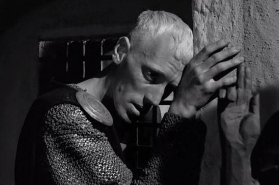 Le Septième Sceau Ingmar Bergman film