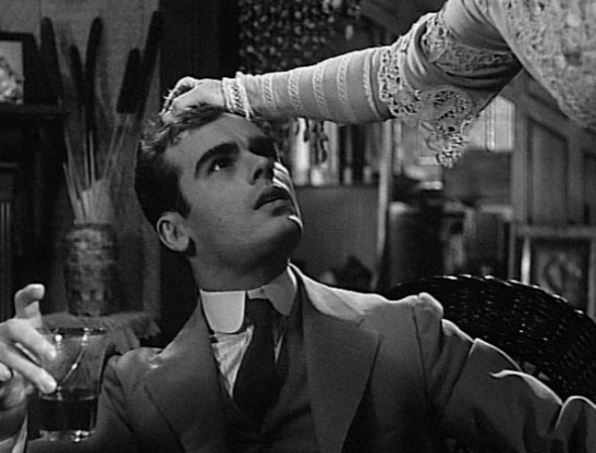 Dean Stockwell Long Day's Journey Into Night Eugene O'Neill Sidney Lumet film