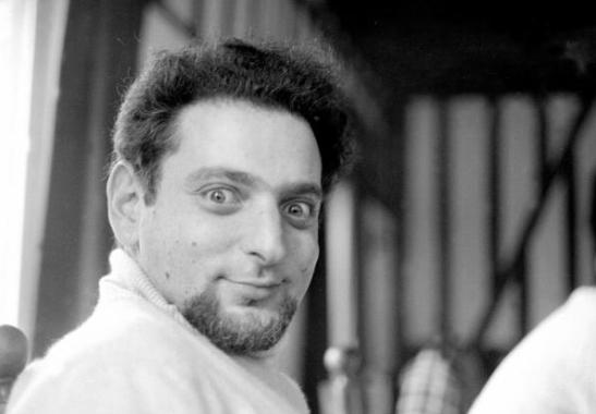 Georges Pérec