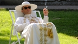 The Young Pope Jude Law Paolo Sorrentino