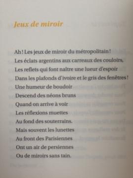 Jeux de miroir