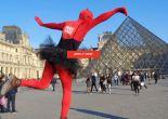 Festival Paris Fringe Applications 2018