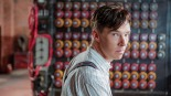 Benedict Cumberbatch Alan Turing film Imitation Game