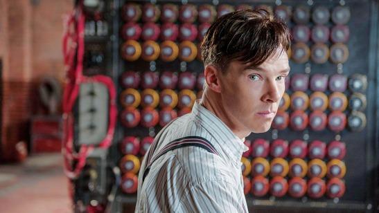 Benedict Cumberbatch Alan Turing film Imitation Game