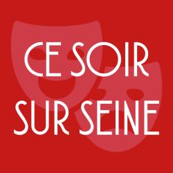 Logo Ce Soir Sur Seine