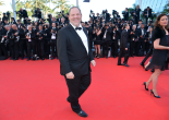 Harvey Weinstein Cannes Festival