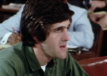 John Kerry young VVAW speech