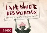 La Méningite des Poireaux affiche avignon off 2018