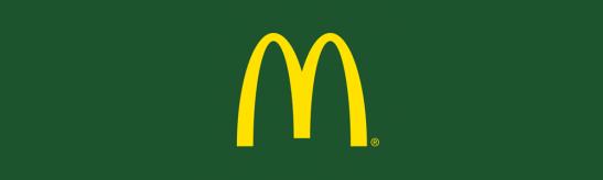 Logo McDonald's vert