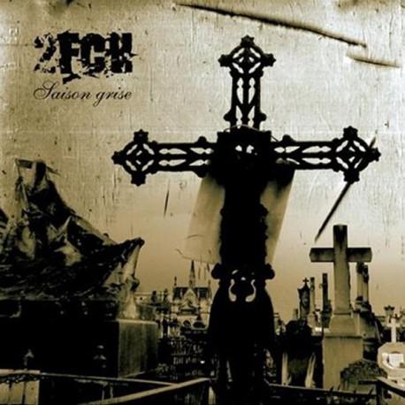 2FCH album pochette saison grise
