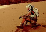 Seul sur Mars (The Martian) Matt Damon film