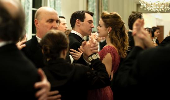 Belle du Seigneur film Jonathan Rhys Meyers Natalia Vodianova