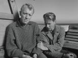 À travers le miroir Ingmar Bergman film
