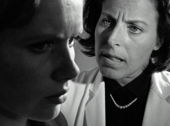 Persona Ingmar Bergman film Bibi Andersson Margaretha Krook