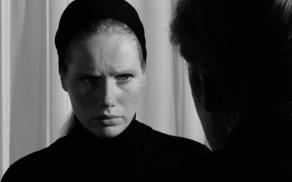 Persona Ingmar Bergman film Liv Ullmann Bibi Andersson