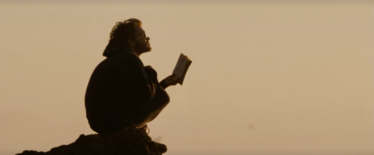 Into the Wild film Sean Penn