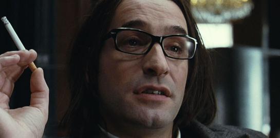 Jean Dujardin dans le film 99 Francs