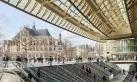 Canopée Les Halles Saint-Eustache