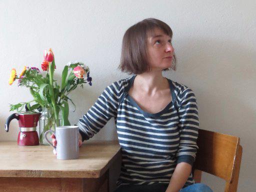 Anita Rochedy