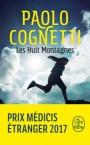 Paolo Cognetti Les Huit Montagnes livre de poche