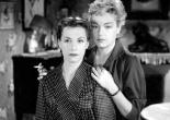 Simone Signoret Vera Clouzot Les Diaboliques film