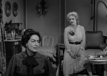 What Ever Happened to Baby Jane? Joan Crawford Bette Davis