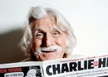 François Cavanna Charlie Hebdo