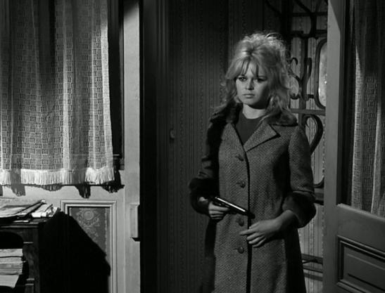 Brigitte Bardot La Vérité film Clouzot
